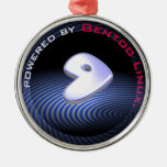 Powered by GENTOO LINUX Logo Ornaments