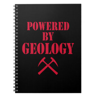 Powered By Geology Notebook