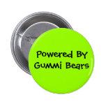Powered By, Gummi Bears Pins