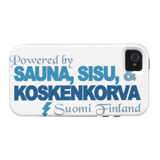 Powered By ... iPhone 4 Case-Mate iPhone 4/4S Covers