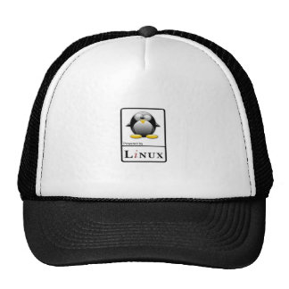 Powered by Linux Mesh Hats