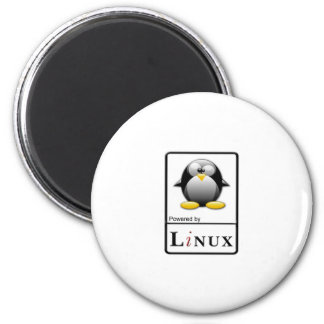 Powered by Linux Magnet