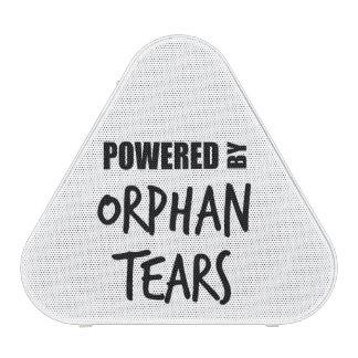 """""""Powered By Orphan Tears"""" Pieladium Speaker"""
