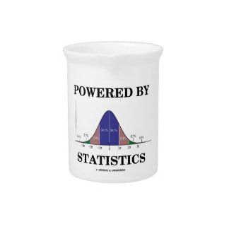 Powered By Statistics (Bell Curve Humor) Pitchers