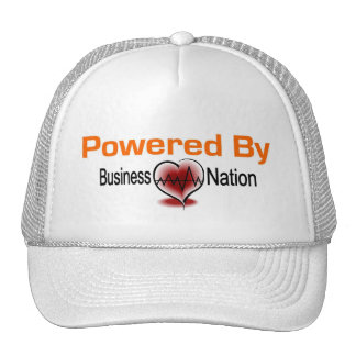 Powered By Trucker Hat
