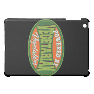 Powered by Vegetables iPad Mini Case