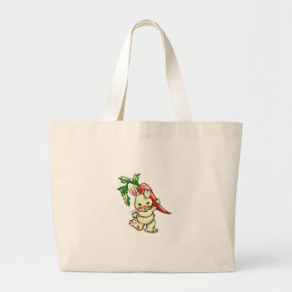POWERED BY VEGGIES! CANVAS BAG
