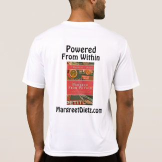 Powered From Within Tshirt