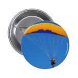 Powered Paraglider Pins