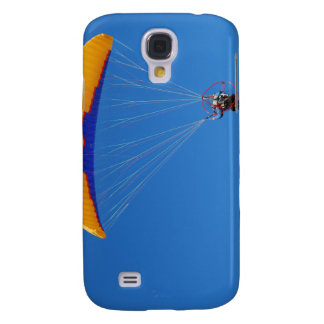 Powered Paraglider Samsung Galaxy S4 Cover