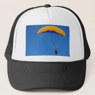 Powered Paraglider Trucker Hat