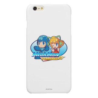 Powered Up 2 2 Glossy iPhone 6 Plus Case