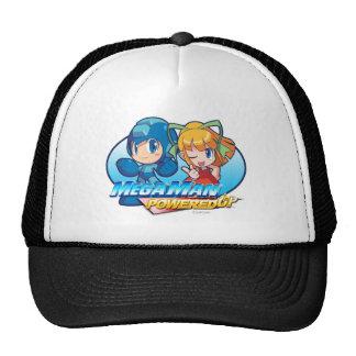 Powered Up 2 Trucker Hat