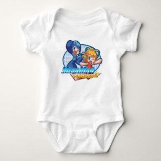 Powered Up Baby Bodysuit