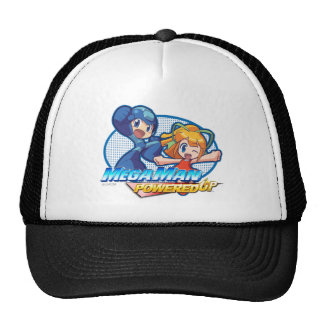 Powered Up Hat