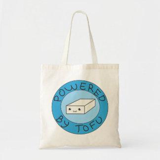Powered village tofu bag