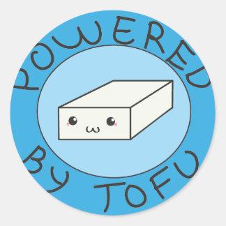 powered village tofu