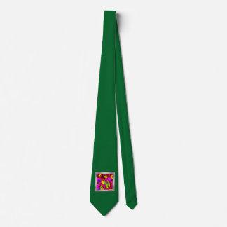 powerfractal 01 (SF) Tie