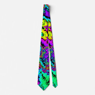 powerfractal 2 (SF) Tie
