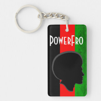 PowerFro: KeyChain