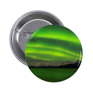 Powerful Aurora Button