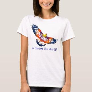 Powerful Change T-Shirt