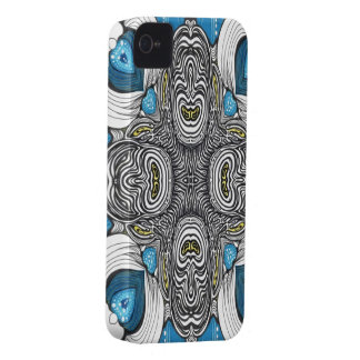 Powerful Element iPhone 4 Case