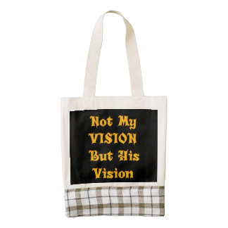 Powerful empowerment Mother's Vision Pretty women Zazzle HEART Tote Bag