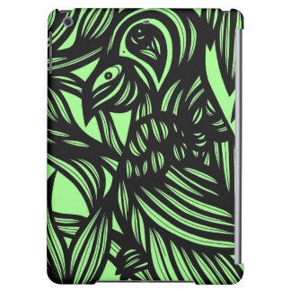 Powerful Fabulous Tranquil Diplomatic Case For iPad Air