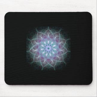 Powerful High Energy Mandala Mouse Pad