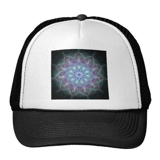 Powerful High Energy Mandala Trucker Hat