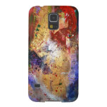 Powerful  Intensity Galaxy S5 Cases