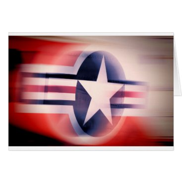 Powerful Naval Star