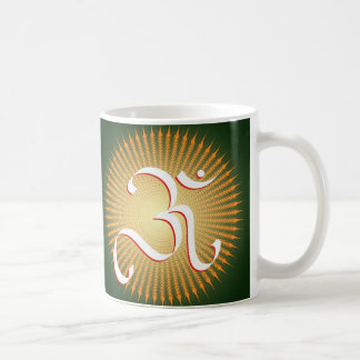 Powerful OM - Mug