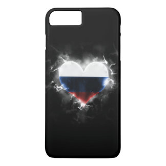 Powerful Russian Federation iPhone 8 Plus/7 Plus Case