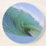 Powerful surfing wave coasters