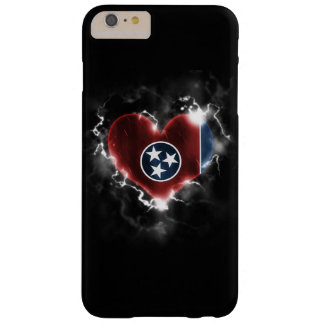 Powerful Tennessee Barely There iPhone 6 Plus Case