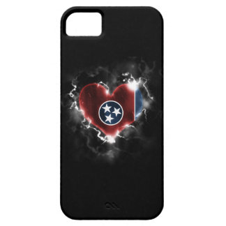 Powerful Tennessee iPhone 5 Cover
