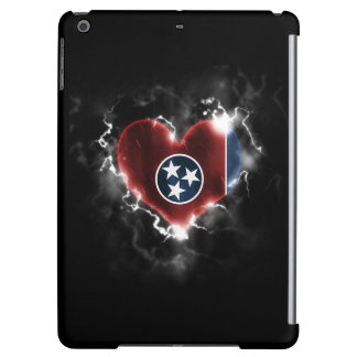 Powerful Tennessee Cover For iPad Air