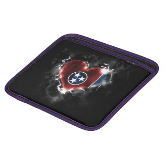 Powerful Tennessee Sleeves For iPads