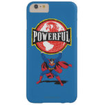 Powerful World Superman Barely There iPhone 6 Plus Case