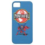 Powerful World Superman iPhone 5 Case