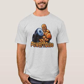 Powerhouse - Curl T-Shirt