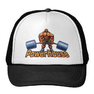 Powerhouse Deadlift Hat
