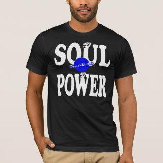Powerklutch Soul Power Exclusive Men's Swag PPR T T-Shirt