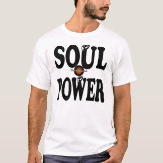 Powerklutch Soul Power RBG PPR T T-Shirt
