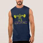 Powerlifting Camisetas Sin Mangas