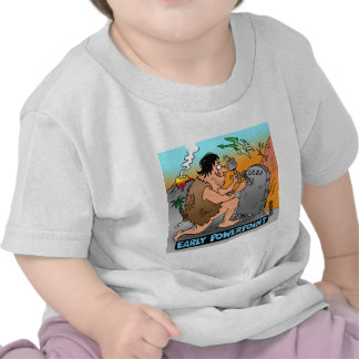 PowerPoint Cartoon Giftware Shirts