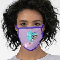 Powerpuff Girls Bliss Face Mask