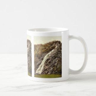 Powerscourt Waterfall. Co. Wicklow, Ireland rare P Classic White Coffee Mug